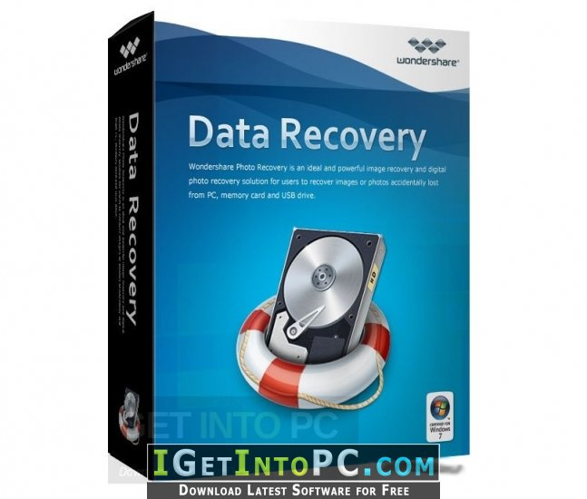 icare data recovery software download for pc