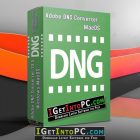 Adobe DNG Converter 11 macOS Free Download
