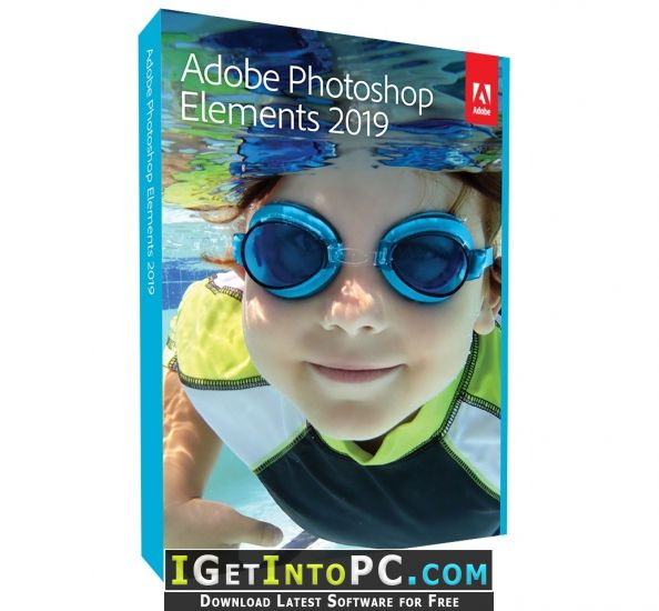 descargar adobe photoshop 2019 full
