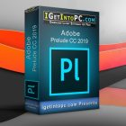 Adobe Prelude CC 2019 Free Download