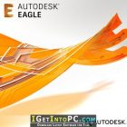 Autodesk EAGLE Premium 9.2 Free Download