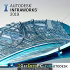 Autodesk InfraWorks 2019.2 Free Download