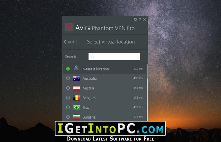 avira phantom vpn pro 2 free download. Black Bedroom Furniture Sets. Home Design Ideas