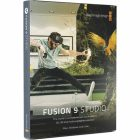 BlackMagic Design Fusion 9 Studio Free Download