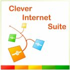 Clever Internet Suite 9 for D7-XE10.2 Free Download