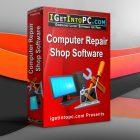 Computer Repair Shop Software Free Download