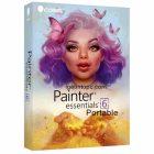Corel Painter Essentials 6 Portable Free Download