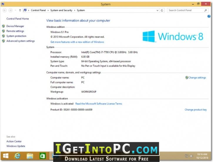 usb tool for windows 8.1 free download