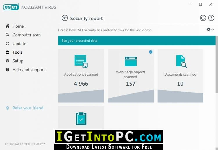 eset nod32 antivirus v4 64 bit download