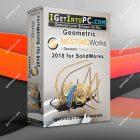 Geometric NestingWorks 2018 SP3 for SolidWorks 2018 Free Download