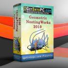 Geometric NestingWorks 2019 for SolidWorks Free Download