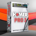HOMER Pro 3 Free Download