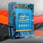 Intel Graphics Driver for Windows 10 24.20.100.6323 Free Download