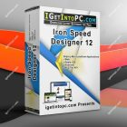 Iron Speed Designer 12.2 Free Download
