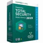 Kaspersky Total Security 2019 Free Download