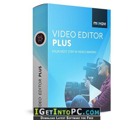 free movavi video editor full version