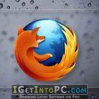Mozilla Firefox Quantum 62.0.3 Offline Installer Free Download