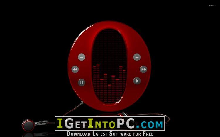 Opera 56 0 3051 52 Offline Installer Free Download