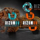 Rizom-Lab Unfold3D Real Space and Virtual Spaces 2018 Free Download