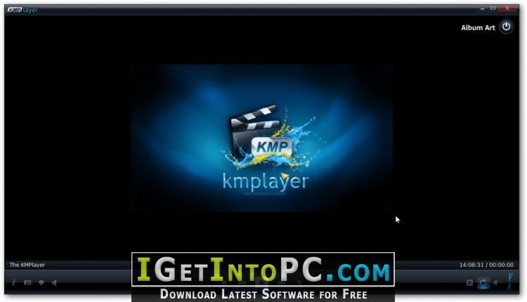 KMPlayer 4.2.2.16 Free Downloa...