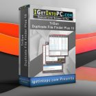 TriSun Duplicate File Finder Plus 10 Free Download