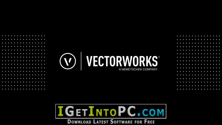 Vectorworks 2019 Windows and macOS Free Download