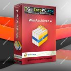 WinArchiver 4 Free Download