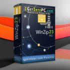 WinZip Pro 23 Free Download