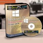 Windows 10 X86 RS5 October 2018 Free Download