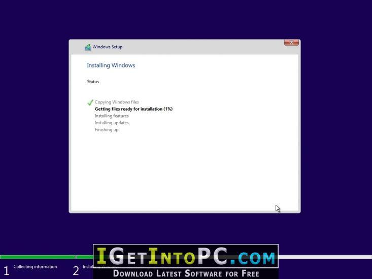 Windows 7-8 1-10 Pro x86 x64 October 2018 Single ISO Free