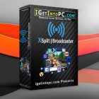 XSplit Broadcaster 3 Free Download