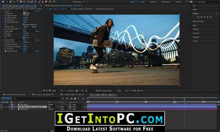 adobe after effects cc free download for mac