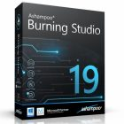Ashampoo Burning Studio 19.0.3.11 Free Download