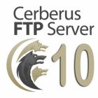 Cerberus FTP Server Enterprise 10 Free Download