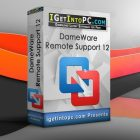 DameWare Remote Support 12 Free Download