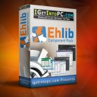 EhLib 9 for D7-XE10.2 Free Download