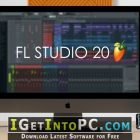FL Studio Producer Edition 20.0.5 Build 681 Free Download with Plugins