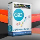 GiD Professional 14 Free Download