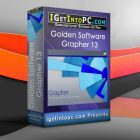 Golden Software Grapher 13 Free Download