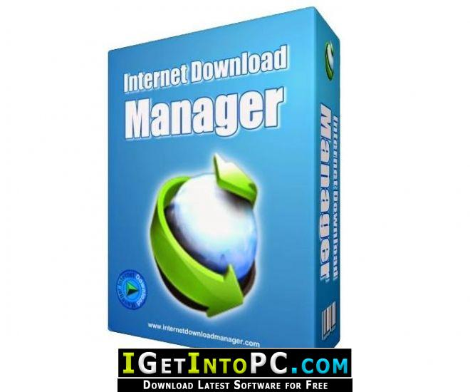 internet download manager free download and install