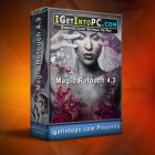 Magic Retouch 4.3 Free Download for Photoshop Windows and macOS