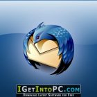 Mozilla Thunderbird 60.3.0 Offline Installer Free Download