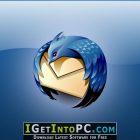 Mozilla Thunderbird 60.3.0 Offline Installer Free Download