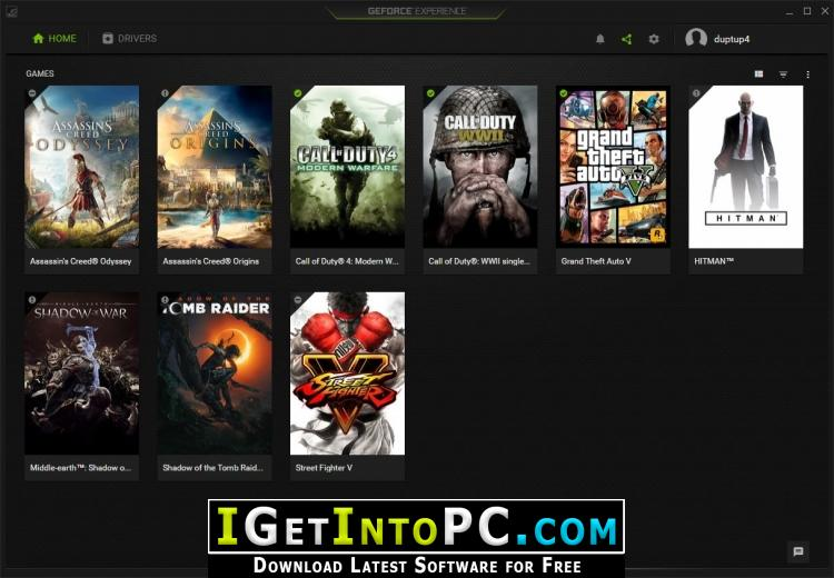 NVIDIA GeForce Game Ready Drivers 417 01 WHQL Free Download