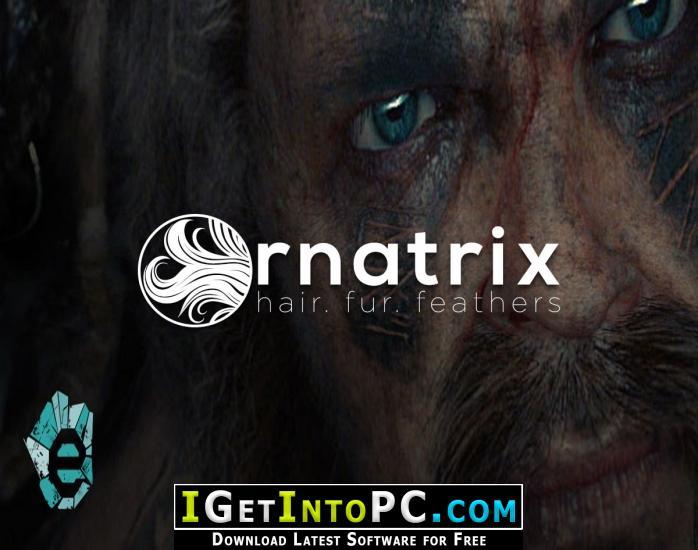 Ornatrix for 3ds Max Free Download