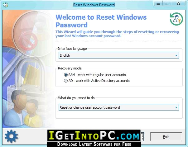 Password reset usb windows 7 download | How to Create Windows 7