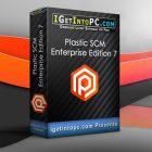 Plastic SCM Enterprise Edition 7 Free Download