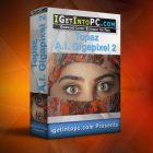 Topaz A.I. Gigapixel 2 Free Download