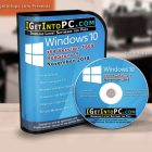 Windows 10 Pro 1809 x64 November 2018 ISO Free Download
