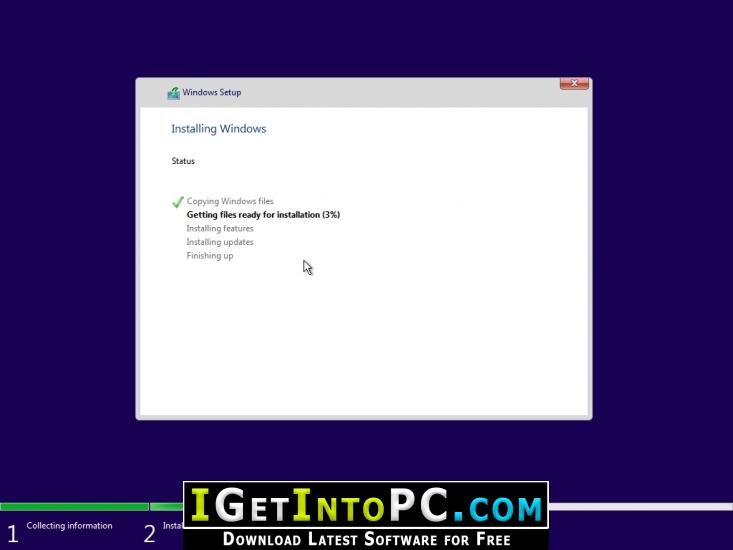 Windows 10 1809 Download Iso